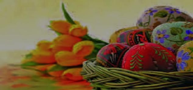 Kiermasz Wielkanocny w naszej szkole